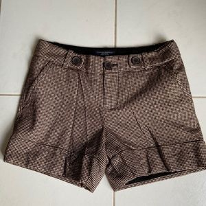Banana Republic The Martin Fit Shorts